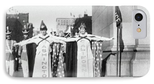 Suffragettes, 1915 IPhone Case by Granger