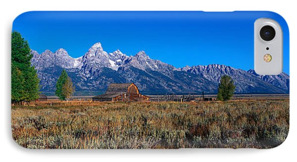 This Is Grand Teton National Park IPhone Case by Panoramic Images