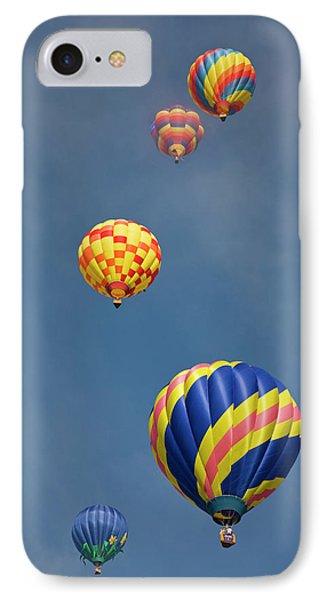 Usa, Colorado, Colorado Springs IPhone Case by Jaynes Gallery