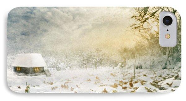 Winter IPhone Case by Jelena Jovanovic