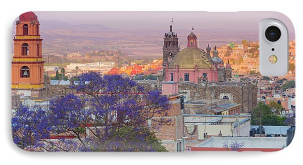Mexico, San Miguel De Allende IPhone Case by Jaynes Gallery
