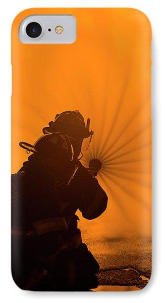 Usa, Massachusetts, Cape Ann, Rockport IPhone Case by Walter Bibikow