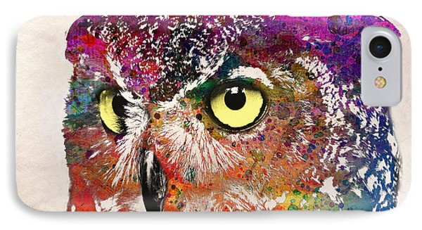 Birds  IPhone Case by Mark Ashkenazi