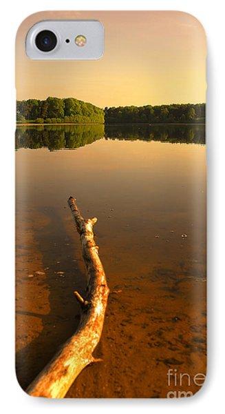Drift Wood Phone Case by Svetlana Sewell