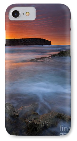 Pennington Dawn IPhone 7 Case by Mike  Dawson