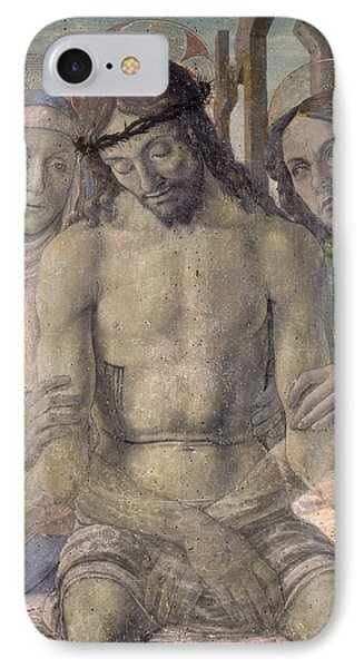 Pieta  IPhone Case by Italian School
