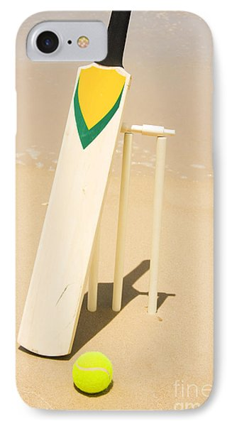 Summer Sport IPhone 7 Case by Jorgo Photography - Wall Art Gallery