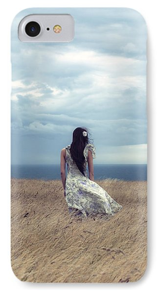 Windy Day IPhone Case by Joana Kruse