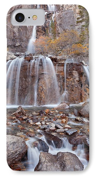 Canada, Alberta, Jasper National Park IPhone Case by Jaynes Gallery