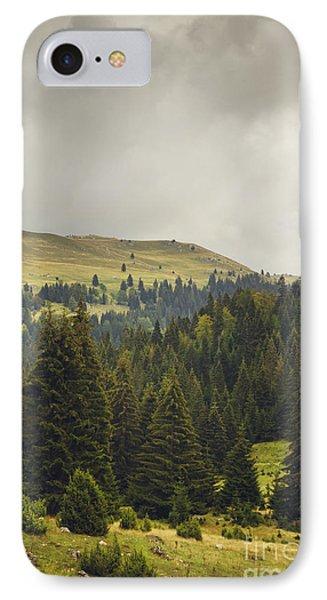 Landscape Phone Case by Jelena Jovanovic
