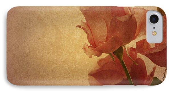 Roses IPhone Case by Jelena Jovanovic