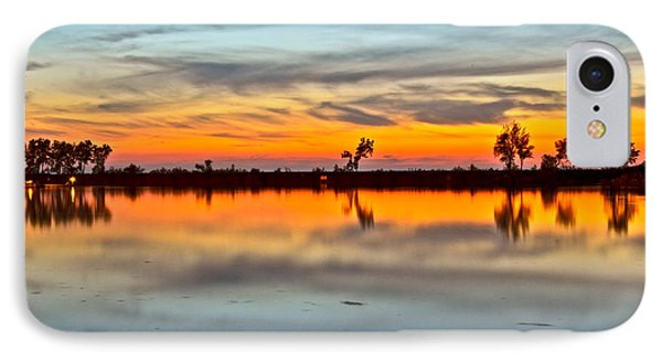Which Way Is Up IPhone Case by Frozen in Time Fine Art Photography