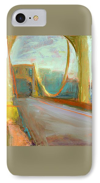 Rcnpaintings.com IPhone 7 Case by Chris N Rohrbach
