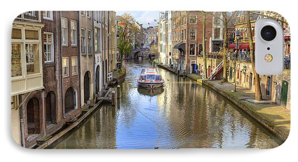 Utrecht Phone Case by Joana Kruse