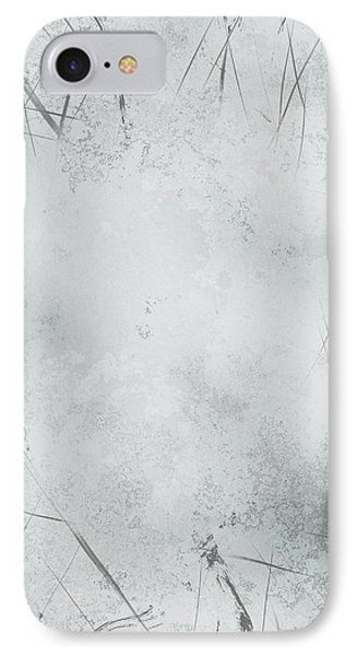 004 Abstract IPhone Case by Mark Brooks