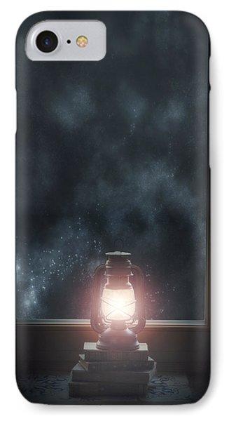 Lantern IPhone Case by Joana Kruse