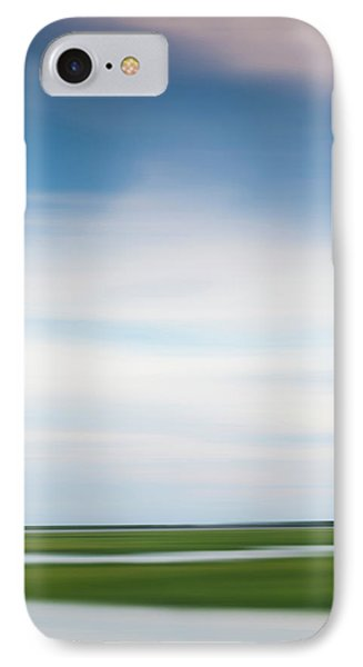Massachusetts, Cape Cod, Provincetown IPhone Case by Walter Bibikow
