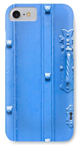 Old Door IPhone Case by Tom Gowanlock