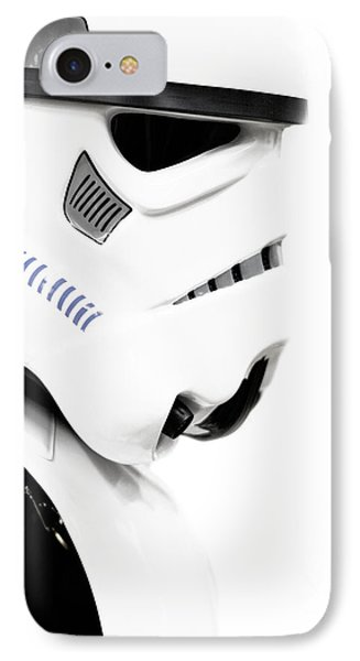 Star Wars Stormtrooper IPhone Case by Toppart Sweden