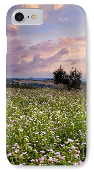 Tuscany Phone Case by Brian Jannsen