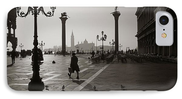 Venice Italy IPhone Case by Panoramic Images
