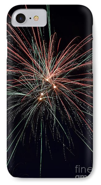 Independence Day Phone Case by Matt  Davis