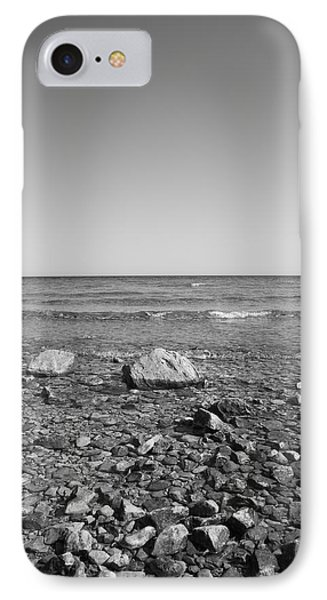 Lake Huron Phone Case by Frank Romeo
