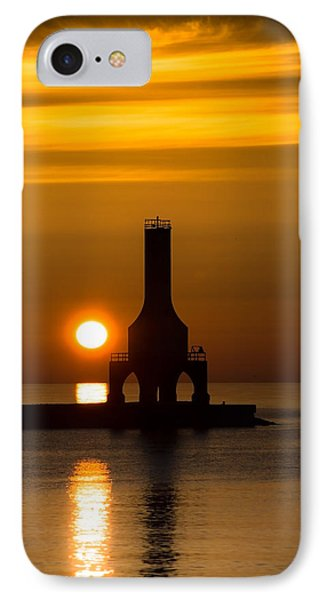 A New Day Phone Case by James  Meyer