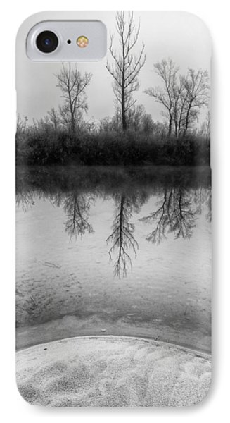 Across The Water IPhone Case by Davorin Mance