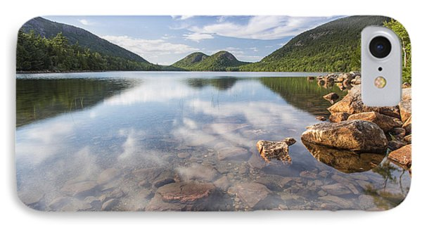 Afternoon By The Pond IPhone Case by Marco Crupi