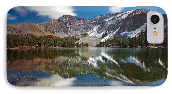 Alta Lakes Phone Case by Darren  White