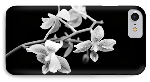 An Orchid  IPhone Case by Toppart Sweden