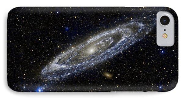 Andromeda IPhone Case by Adam Romanowicz