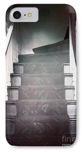 Ascend Phone Case by Margie Hurwich