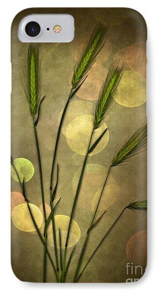 Autumn Party Phone Case by Jan Bickerton