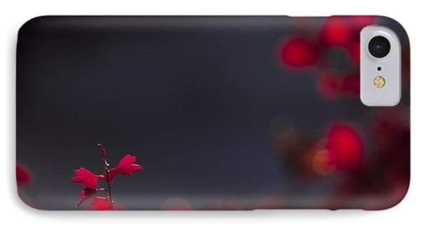 Backlight IPhone Case by Chad Dutson