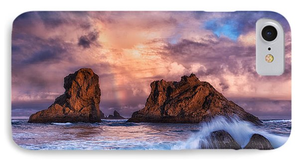 Bandon Beauty Phone Case by Darren  White
