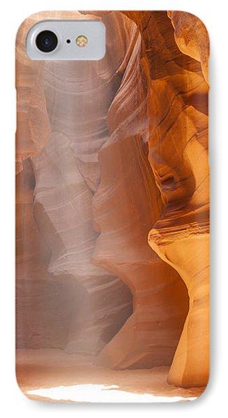 Beautiful Antelope Canyon IPhone Case by Melanie Viola