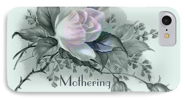Beautiful Flowers For Mother's Day Phone Case by Sarah Vernon
