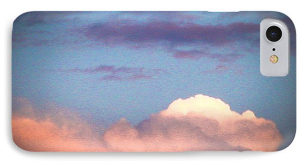 Before The Storm Phone Case by Robert J Andler
