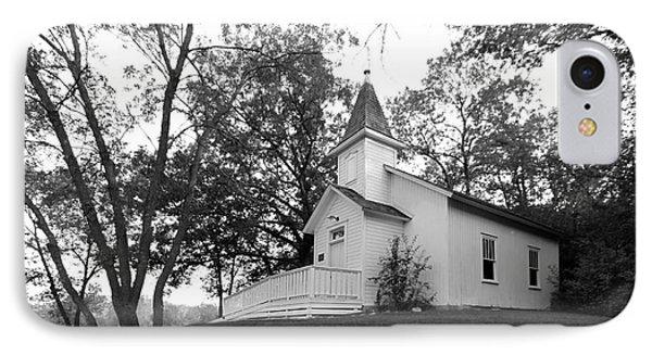 Bethel University Scandia Church Phone Case by University Icons