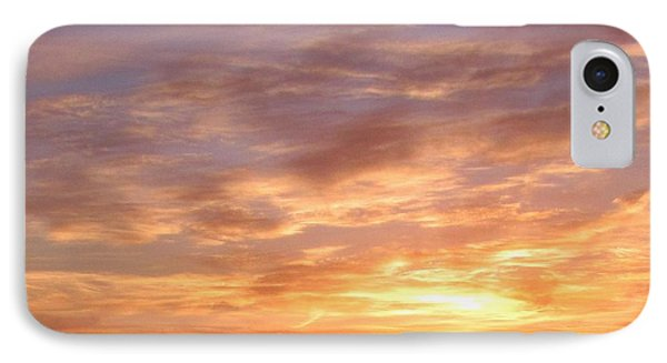 Big Sky Over Halifax Harbour Phone Case by John Malone