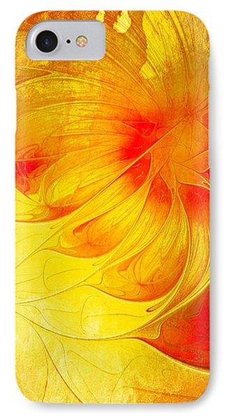 Blooming Spring Phone Case by Amanda Moore