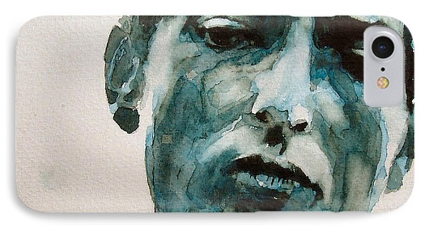 Bob Dylan Phone Case by Paul Lovering