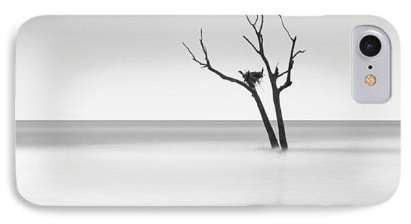 Boneyard Beach - II IPhone Case by Ivo Kerssemakers