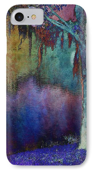 Bouyant Reflections Phone Case by Jan Amiss Photography