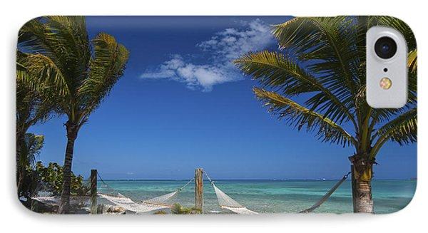 Breezy Island Life IPhone Case by Adam Romanowicz