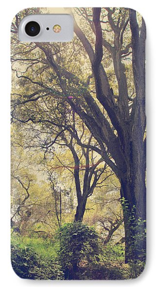 Brightening Up The Day IPhone Case by Laurie Search