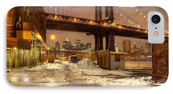 Brooklyn Phone Case by Denis Tangney Jr
