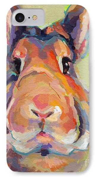 Bubba Omalley IPhone Case by Kimberly Santini